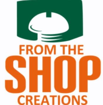 business logo of from the shop creations