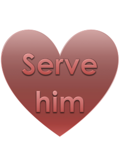 servehimheart