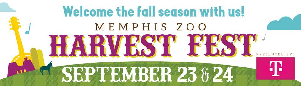 Harvest Fest at The Memphis Zoo